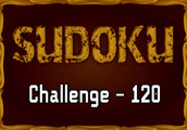 Sudoku 120
