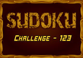Sudoku 123