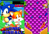 Super Sonic Pinball