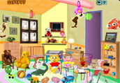 Teddy Bear Room Maker