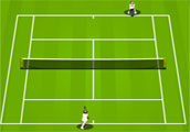Tennis Game 2