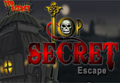 Top Secret Escape