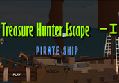 Treasure Hunter Escape  1