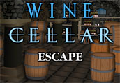 Wine Cellar Escape