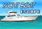 Yacht Boat Escape